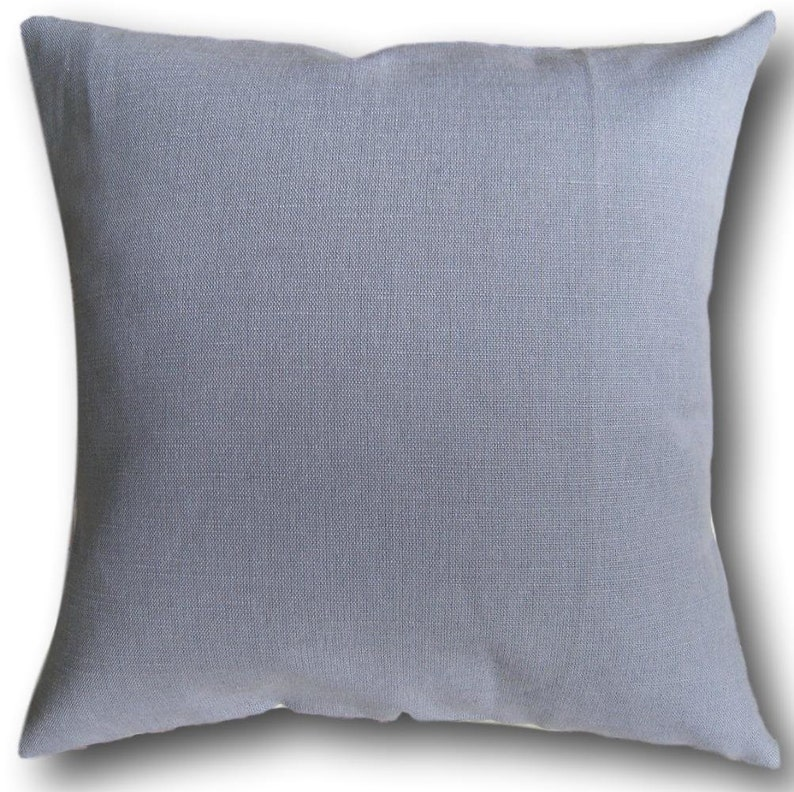LAURA ASHLEY CUSHION COVERS IRON WORK GREY SINGLE SCATTER COVERS