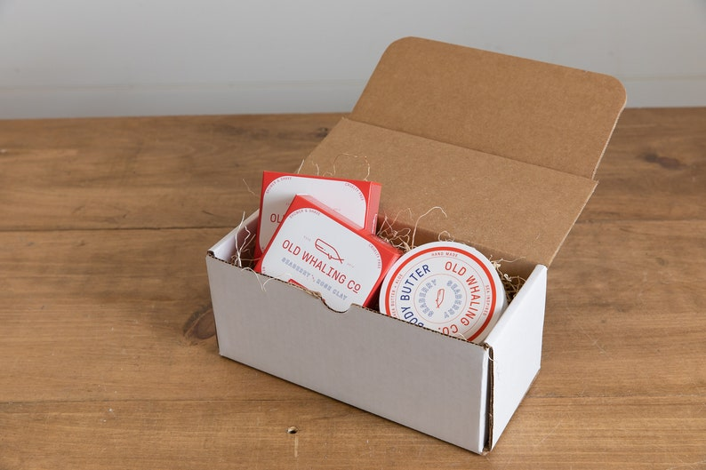 Birthday Gift Box Ready To Give You Pick For