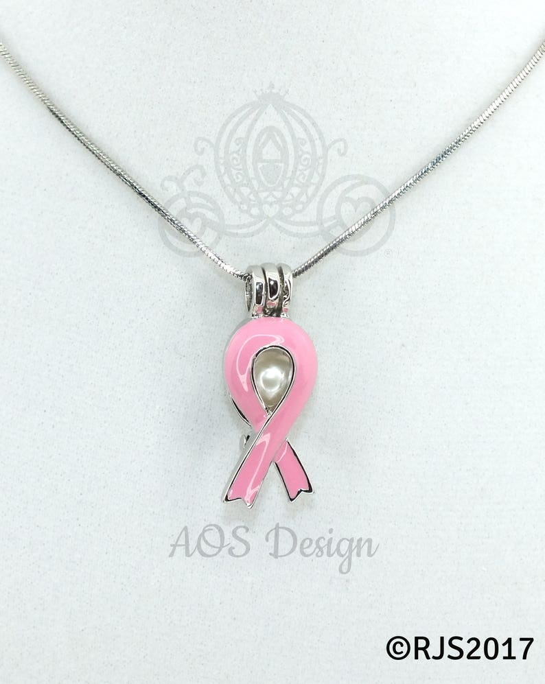 Cancer Survivor Christmas 2019 Bulb Silver Metal Ornament Gift Awareness Ribbons