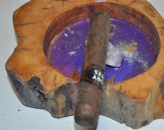 Cigar pipe Astray, Texas dogwood ,CrazyBearUSA