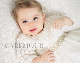 Christening Gown Girl, Baptism Gown, Christening dress, Girls Christening Gown,  Christening Gown, baptism gown girls