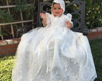 753c39b0f Christening gowns
