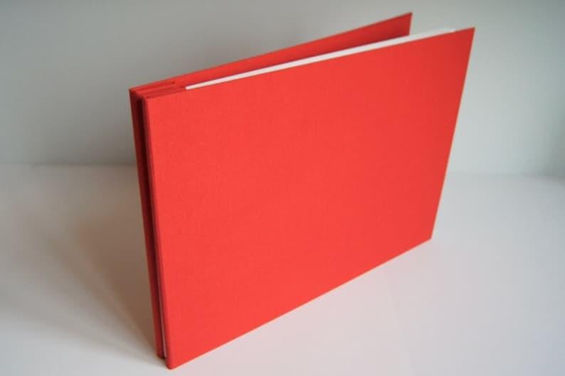 Portfolio Book – 11x14