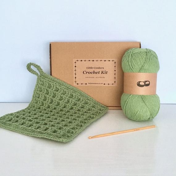 10 Best Beginner Crochet Kits - The Creative Folk   570x570