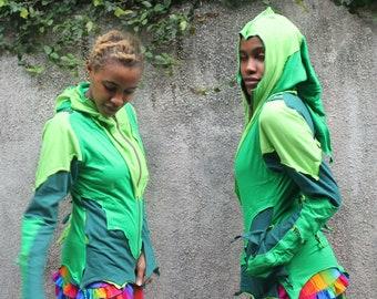 Cyber Gypsy Fashion