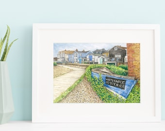 WHITSTABLE ART