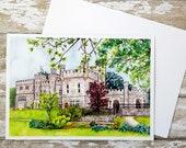 Whitstable Castle Greetin...