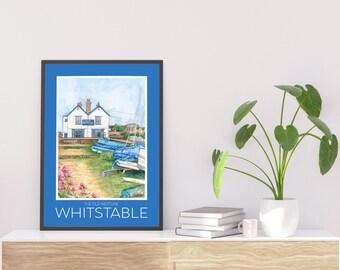 WHITSTABLE ART