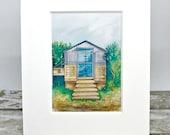 Beach Hut Whitstable - Wh...