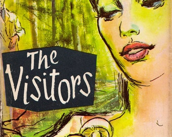The Visitors by Mary McMinnies