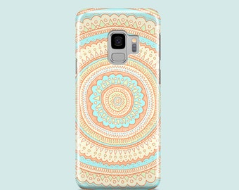 Carousel Samsung S10 cover, Galaxy S9 case, Samsung Galaxy S8, Samsung Galaxy S7, mandala iPhone 11, iPhone SE 2020 case, iPhone XR cover