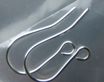Clasps and earwires