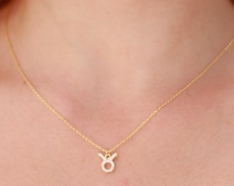 SALE! Bling Zodiac Astrological Sign Necklaces