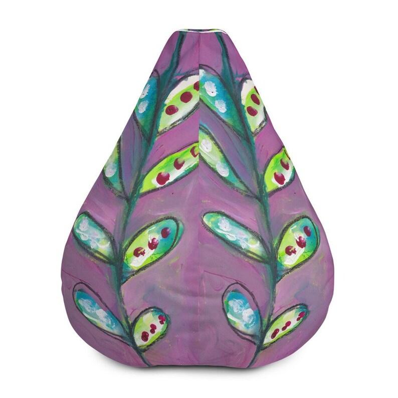 Fantastic Bean Bag Chair Cover Bean Bag Chair Cushion Kids Bean Bag Chair Kids Furniture Bean Bag Chair Lounge Chair Machost Co Dining Chair Design Ideas Machostcouk