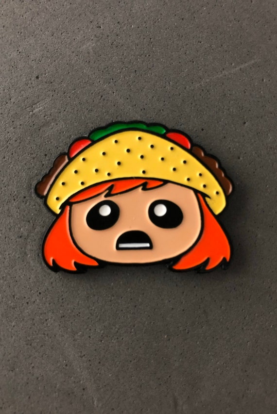 Twitch Emotes Lucahthump Enamel Pin Etsy Www.twitch.tv/lucahjins like me on facebook etsy