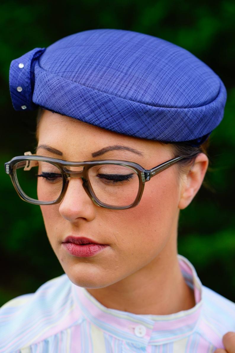 ec554dcfc61 Vintage Eyeglasses by American Optical  1970s Safety Glasses