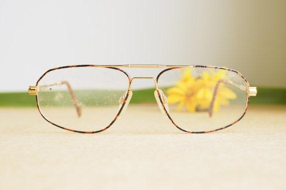 Vintage Jaguar Eyeglasses 1980s/Glasses/New Old St