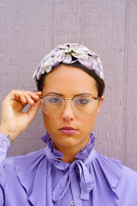 Vintage Tura Eyeglass 1970s Legendary Rare Frames