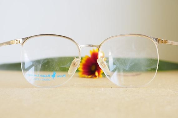 Vintage Eyeglasses 1980s/Glasses/New Old Stock/hi… - image 8