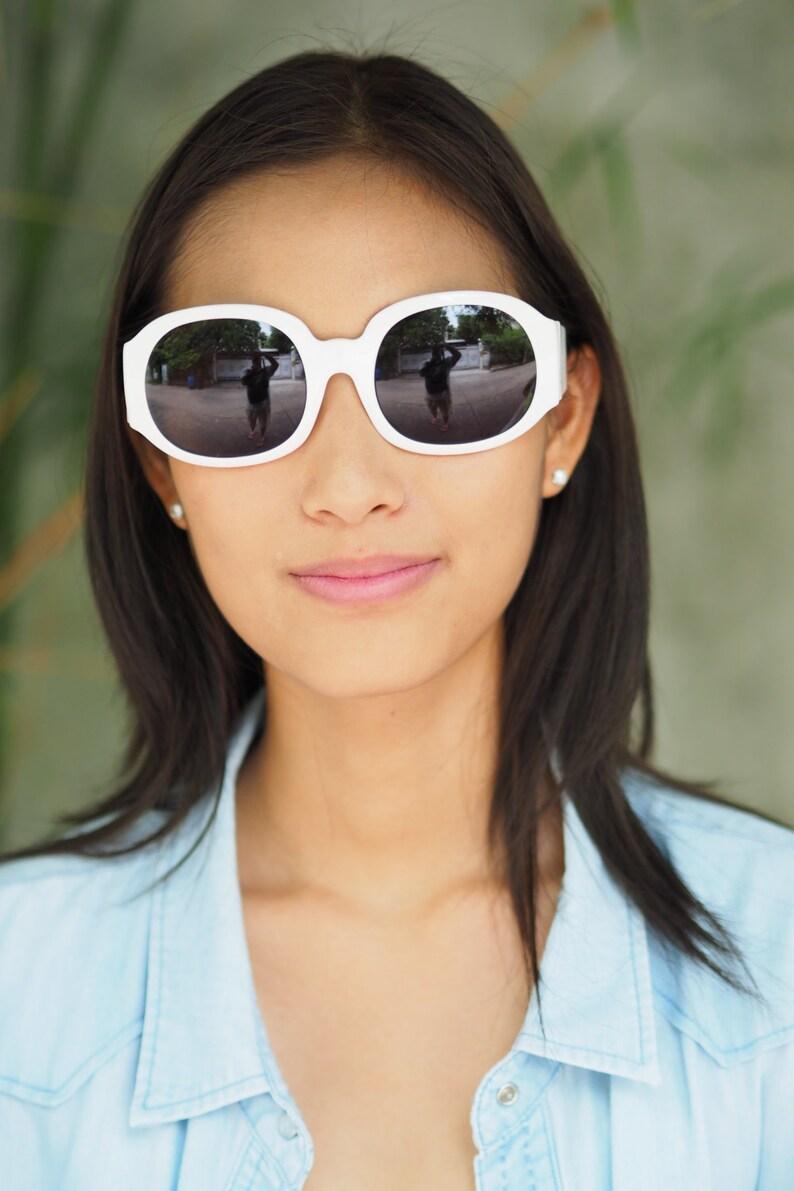 06328888505b0b Christelijke Roth optische zaken zonnebril Oversized Lada Gaga