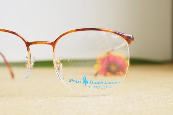 Vintage Eyeglasses 1980s/Glasses/New Old Stock/hi… - image 2