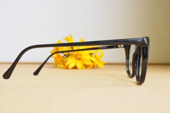 Vintage Eyeglasses 1980s/Glasses/New Old Stock/hi… - image 5