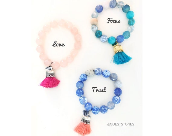 Energy Bracelets