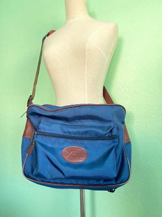 Vintage YSL Travel shoulder bag