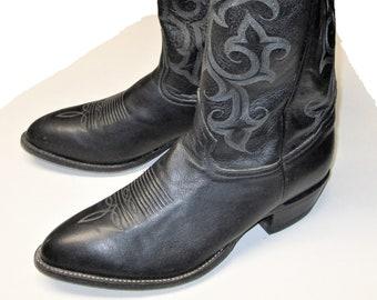 3976cc0018865 Mens dress boots | Etsy