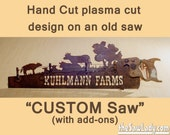 Custom Designed Hand (pla...