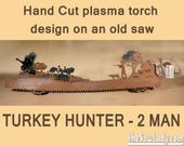 Turkey Hunter 2-Man Saw -...
