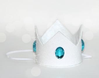 The White Queen    White Queen Crown    by Born Tutu Rock
