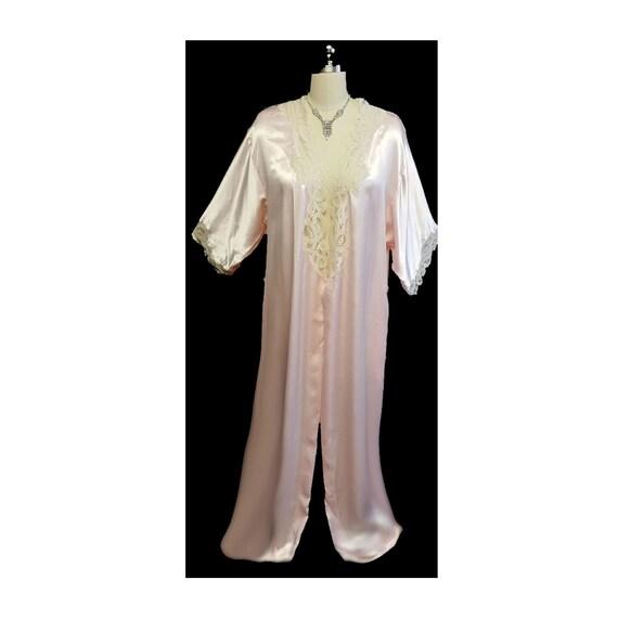 HOLIDAYSALE2020 Vintage Eve Stillman Lace & Satiny