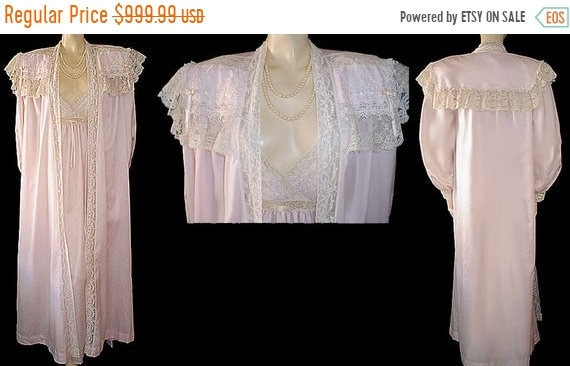 CLEARANCE SALE Vintage Christian Dior Lace Bridal