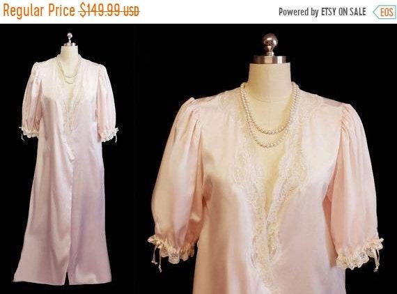 CLEARANCE SALE Vintage Christian Dior Bridal Satin