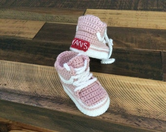 Crochet Baby shoes 91f3b5bfd