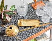 Candle snuffer, candle snuffer vintage, candle snuffer silver, candle snuffer silverplate, Candle extinguisher, Douter, Eteignoir