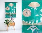 Botanical Print,Botanical Art,Botanical Poster,Botanical Illustration, Nursery Poster,Kids Room Art,Kids Room Prints, Kids Room Poster,