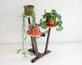 Tiered Plant Stand from the 60s