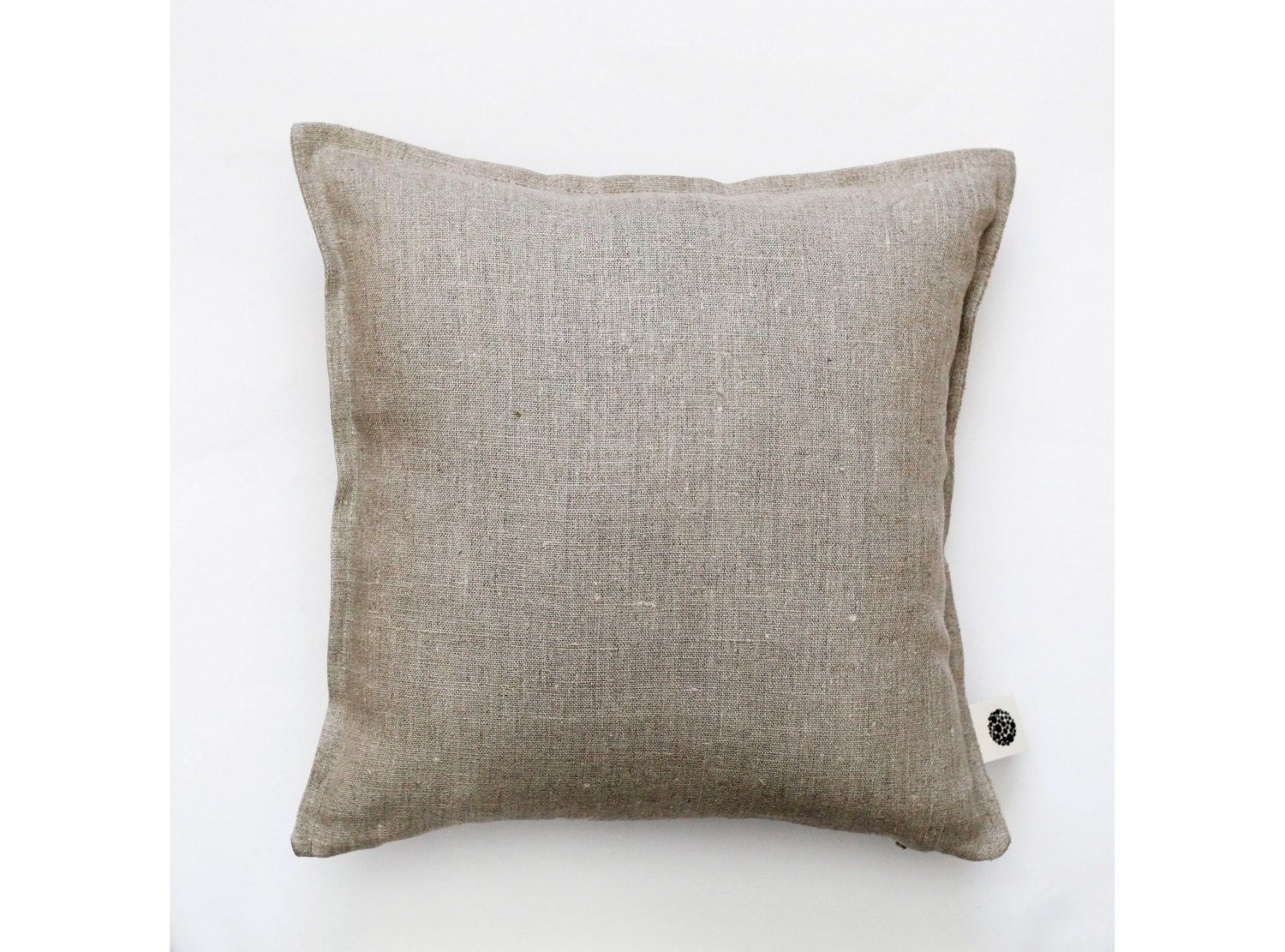 Natural And White Couch Pillows: Throw Pillow Linen Pillow Natural Linen Pillow Cover