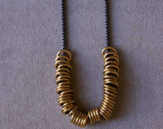 Loops Necklace