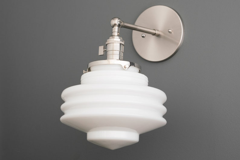 Applique de salle de bain éclairage lampe luminaire | Etsy