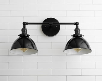Bathroom Light Globes Clear globe light globe vanity light black light fixture wall lights bathroom lighting vanity light industrial light black vanity light audiocablefo
