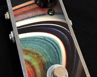 Saturnworks Headphone Amp Guitar Pedal