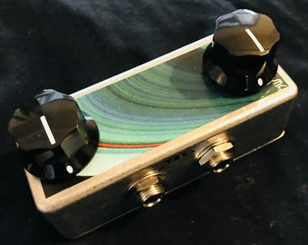 Saturnworks Double Expression Guitar Pedal