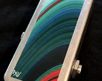 Saturnworks Buffer Guitar or Bass Pedal