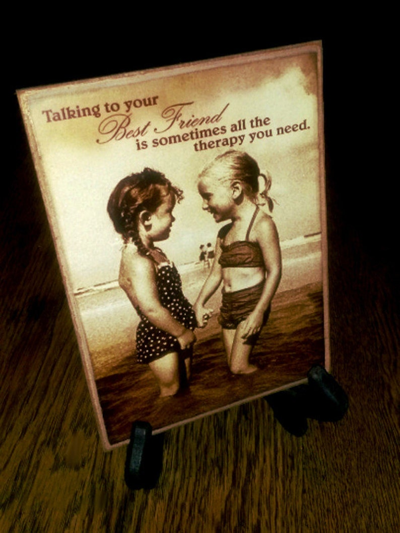 Wooden Easel Display Stands  Perfect for displaying our handmade picture plaques!