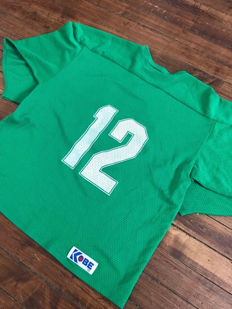 822915c1160 Hartford Whalers jersey vintage mesh NHL hockey shirt Kobe | Etsy