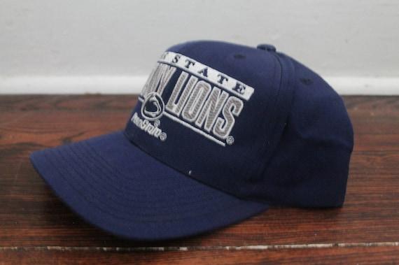 Penn State Nittany Lions Snapback vintage ballcap hat sports specialties NCAA university hat