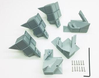Slideways Cube | Etsy